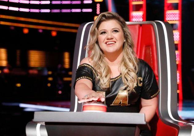 Jurada do The Voice norte-americano, Kelly se desentendeu com uma participante nas redes