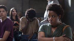 'Praça Paris', um thriller que discute o medo e a violência no coração do Rio de