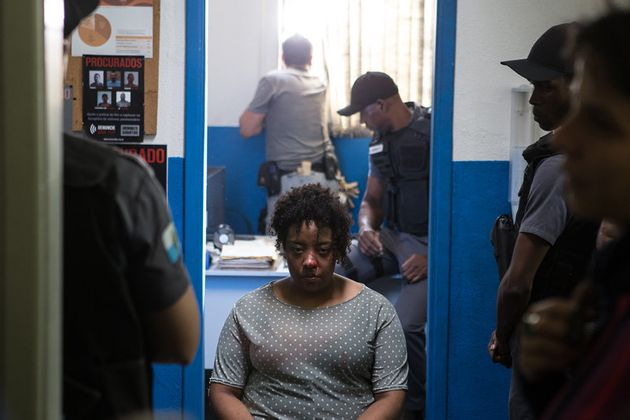 'Praça Paris', um thriller que examina o medo e a violência no coração do Rio de