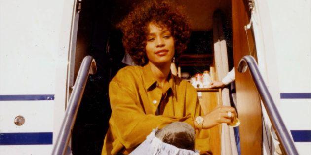 'Whitney', o documentário inédito sobre a diva pop que será exibido em