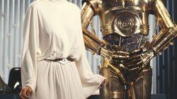 'Star Wars e o Feminino' é tema de aula no MIS-SP durante o Star Wars