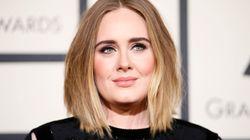 30 vezes em que Adele foi a cantora mais sincerona e inspiradora desta