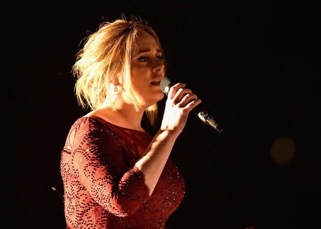 30 vezes em que Adele foi a artista mais sincerona e inspiradora desta