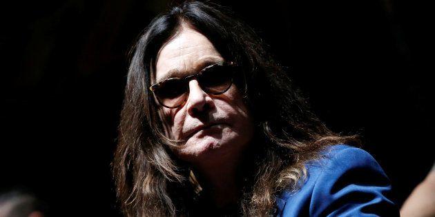 Ex-vocalista do Black Sabbath passará por 4 cidades brasileiras com a turnê Farewell World
