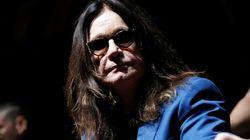 Ozzy Osbourne presenteia Brasil com 4 shows de sua última turnê