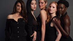 '355', o filme de espionagem de Jessica Chastain com elenco de