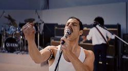 'Bohemian Rhapsody': O trailer da cinebiografia do Queen está entre