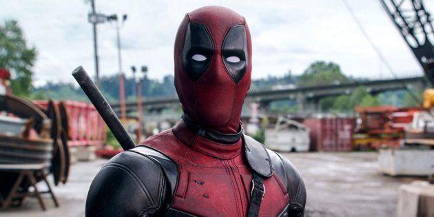 Segundo filme do herói mais desbocado da Marvel estreia esta semana nas