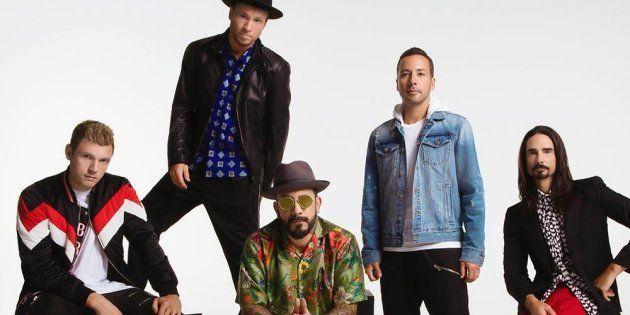 Quinteto norte-americano prometeu álbum novo e turnê