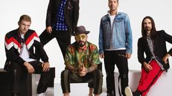Backstreet Boys provam que estão vivíssimos com novo single 'Don't Go Breaking My