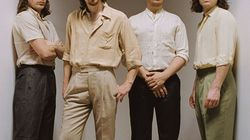 Arctic Monkeys. 'Tranquility Base Hotel & Casino'. E a arte de se