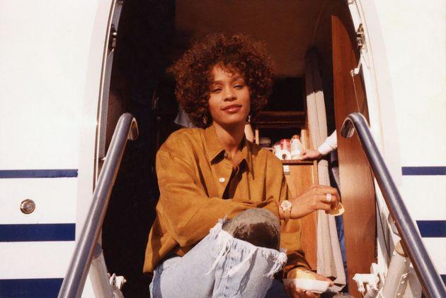 Imagem de Whitney Houston
