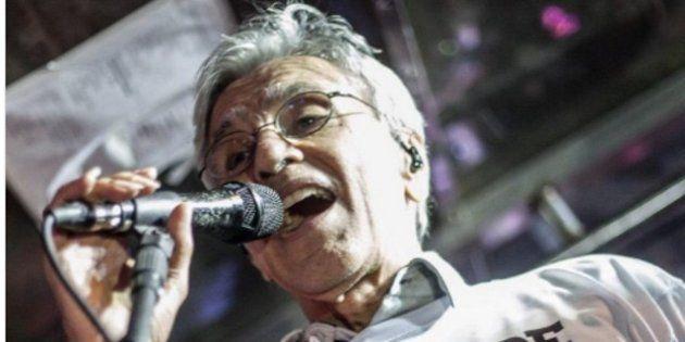Show de Caetano Veloso teve tom político e críticas ao Projeto de Lei