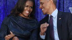 O casal Obama assinou contrato e agora vai produzir filmes e séries para a