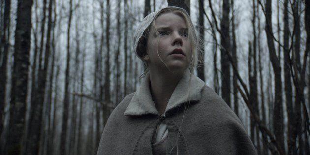 Coprodução entre EUA, Canadá e Reino Unido, 'A Bruxa' levou o prêmio de Melhor Direção no Festival de...