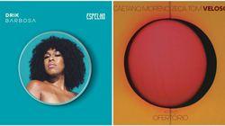 17 novíssimos discos nacionais para você turbinar suas