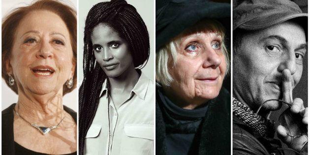 Fernanda Montenegro, Djamila Ribeiro, Liudmila Petruchevskaia e Zeca Baleiro: destaques da Flip