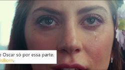 'Nasce Uma Estrela': Drama estrelado por Lady Gaga e Bradley Cooper ganha 1º