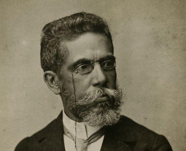 Machado de Assis: neto mestiço de escravos libertos e gênio da literatura