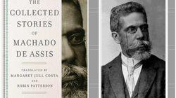Uma seleção de 76 contos de Machado de Assis acaba de ser lançada nos