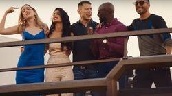 O elenco de 'Sense8' teve um encontro de despedida com fãs brasileiros (e foi