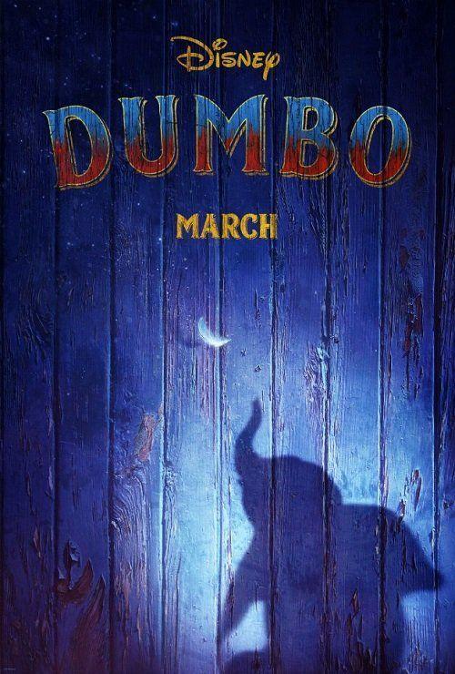 'Dumbo': Aqui está o 1º trailer da versão em live-action do clássico da