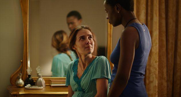 Marjorie Estiano e a portuguesa Isabél Zuaa vivem as protagonistas no segundo longa dirigido pela dupla...