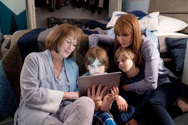 Nicole Kidman, uma estrela que está driblando o preconceito por idade em