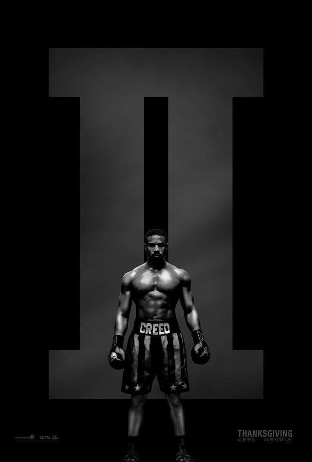 'Creed 2': Veja o 1º trailer do novo filme estrelado por Michael B.