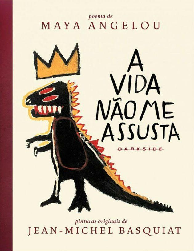 Livro infantil ganha edição brasileira 25 anos depois do lançamento original nos