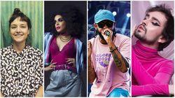 'Sarará + Sensacional': Encontro de festivais no Mineirão reúne grandes nomes da música