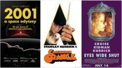 Kubrick em 13 cenas: Teste seu conhecimento sobre os filmes do