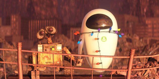 Em 2018, lançamento do premiado 'Wall-E' completa 10