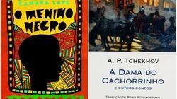 Flip 2018 : Os livros que os autores convidados levariam para uma ilha
