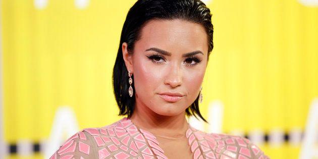 Demi Lovato estava internada desde o último dia 24 de