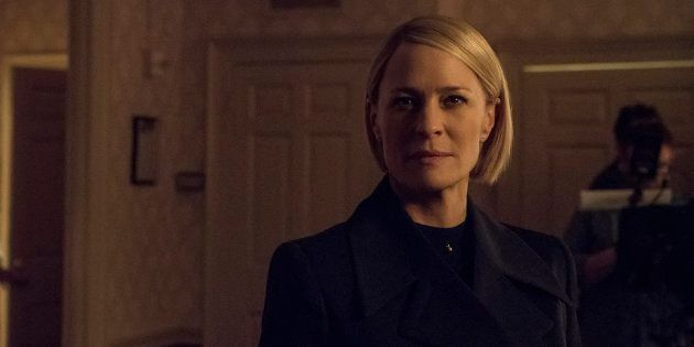 Última temporada de 'House Of Cards' terá 8