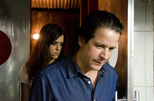 Murilo Benício ganhou o prêmio de Melhor Ator no Festival de Cinema do Rio, em 2017, por sua atuação...