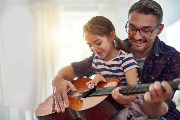Dia dos Pais com música: 5 duetos emocionantes entre pais e