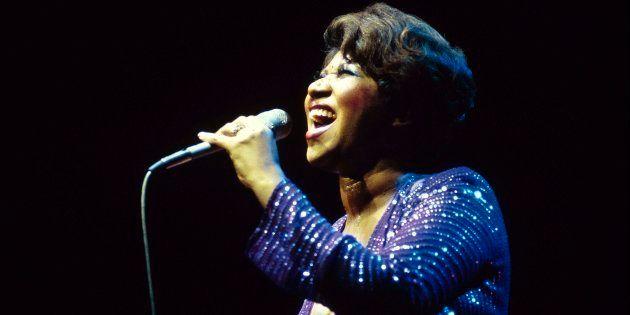 Aretha Franklin: Voz icônica coroada com nada menos que 21