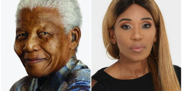 Neta de Mandela e Winnie Madikizela-Mandela, Zamaswazi participará da abertura do evento em