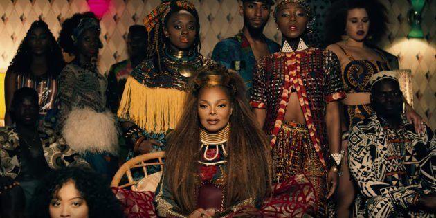 Em 'Made For Now', Janet Jackson funde sonoridades e referências latinas e