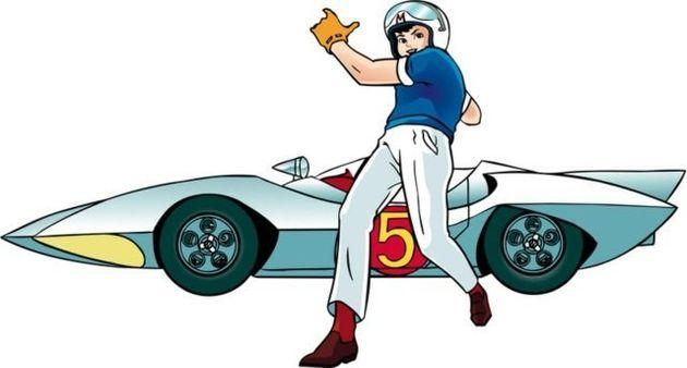 Speed Racer e o Match 5: Sucesso virou