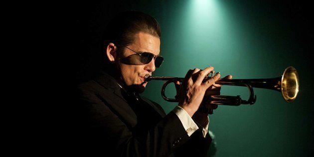 'Chet Baker: A Lenda do Jazz' retrata período em que trompetista tentava se livrar das drogas para voltar...