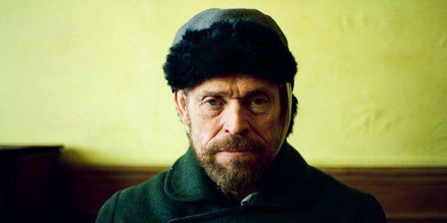 Willem Dafoe sobre Van Gogh: 'Ele era inspirador e lúcido sobre o que