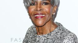 Cicely Tyson será a primeira mulher negra a ganhar um Oscar