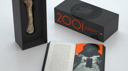 '2001: Uma Odisseia no Espaço': Editora comemora 50 anos do livro com edição