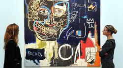 Das telas para a Broadway: Basquiat será tema de musical em