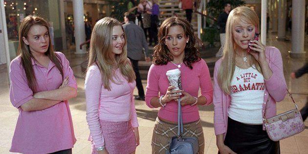 Lançado em 2004, 'Meninas Malvadas' marcou a geração crescida nos anos