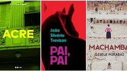 Os 10 romances finalistas do Prêmio Jabuti