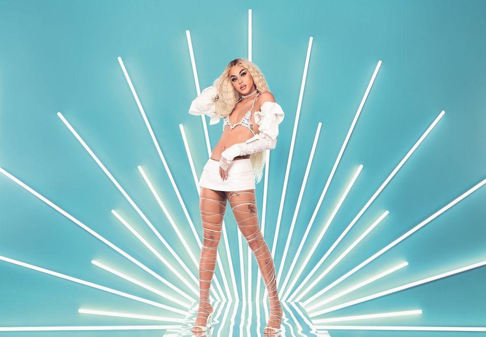 Neste ano, Pabllo Vittar entrou para a História como a primeira drag queen indicada a um